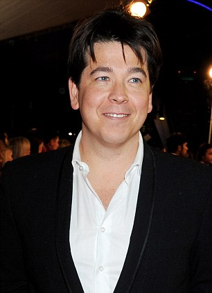 Jenny recalls seeing Michael McIntyre before he was famous at the festival in an 80-seat venue