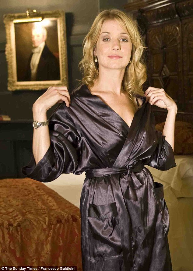 The Real Belle De Jour Dr Brooke Magnanti could lose her fortune after a defamation case was bought by an ex-boyfriend