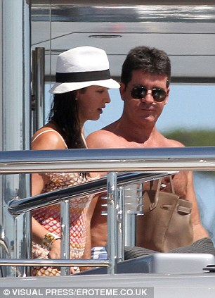 More than just friends? Reports claim the couple's romance has been going on since at least 2012. Her husband believed the romance started in the spring