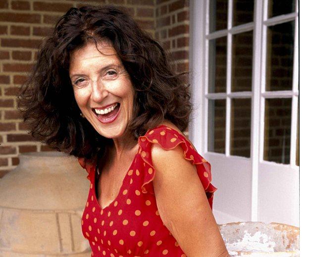 Call: Body Shop founder Anita Roddick
