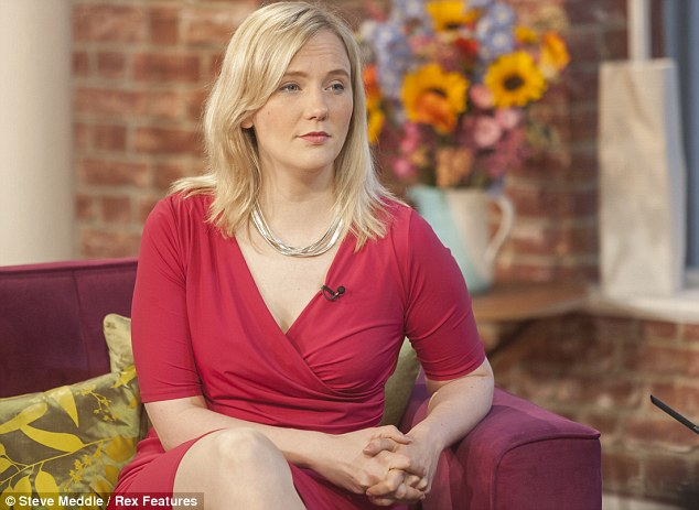 Outrage: Stella Creasy is one of several high-profile women threatened with bombing, rape and violence because they backed having Jane Austen on a £10 note