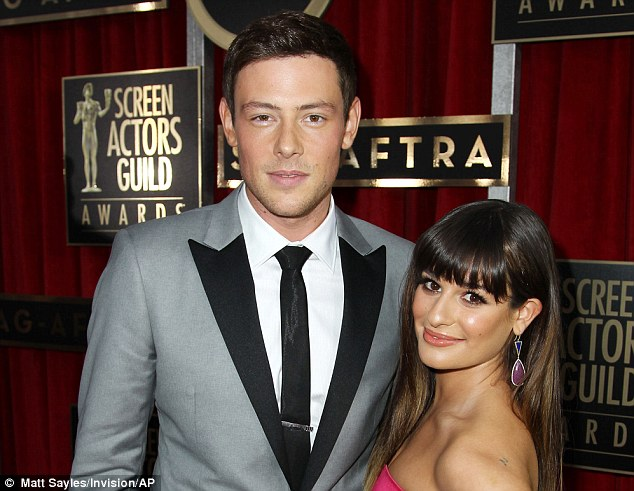 New generation: Cory Monteith joined a long line of tragic heroin-overdose deaths among young and talented people, including River Phoenix, Janis Joplin and Jim Morrison