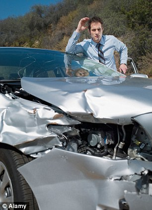 In April the Government announced a crackdown on claims management companies in a bid to drive down car insurance premiums
