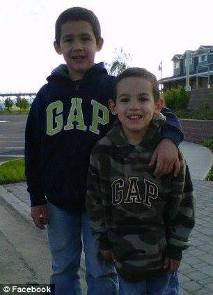 Noah and Connor Barth