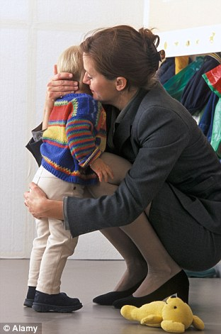 Ministers' seem to have an overwhelming desire to compel mums into the workplace