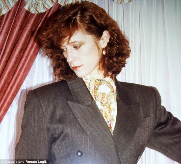 The Los Angeles Police Department confirmed that detectives had met with Mrs Miscavige and that she was not missing