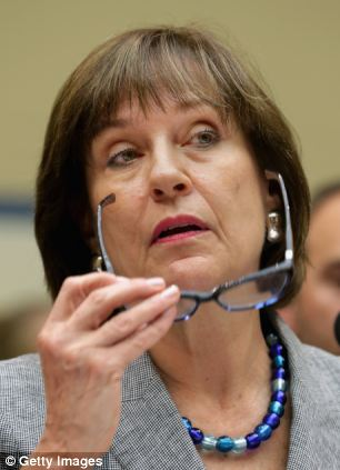 IRS Director of Exempt Organizations Lois Lerner annoyed House Republicans by invoking the Fifth Amendment and refusing to testify in May