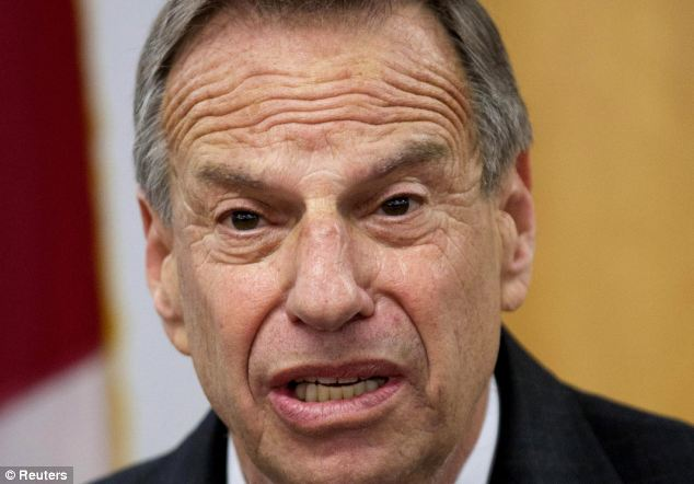 San Diego mayor Bob Filner has been slammed on all fronts following allegations that he groped and sexually harassed more than a dozen women while in office