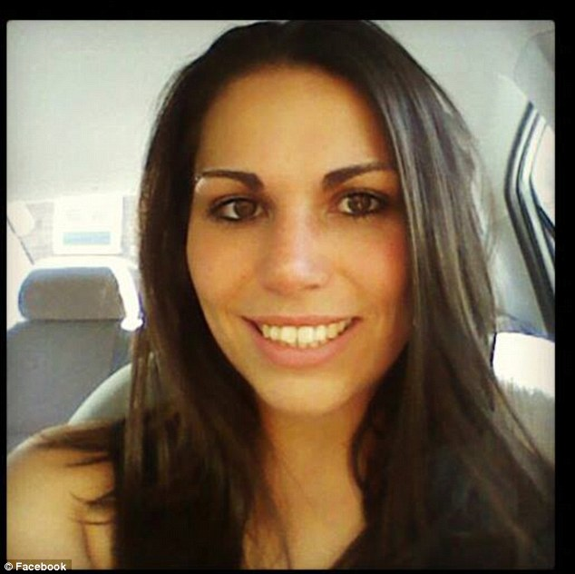 Jennifer Martel, 27, was stabbed multiple times and bled to death on August 15. Her family says she was very close to escaping the abusive relationship