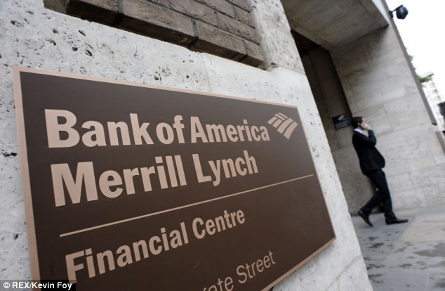 Long hours: Mr Erhardt was near the end of his seven-week summer internship with Bank of America Merrill Lynch International in London when he died