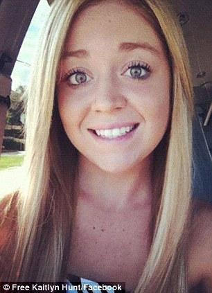 Kaitlyn Hunt