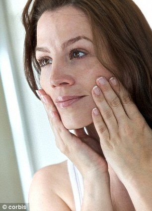 Not so sweet: Too much sugar can prematurely age your skin