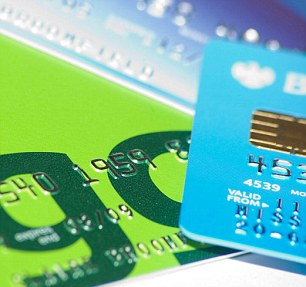 Widespread: Thirteen banks and credit card providers will be paying out compensation, as will CPP itself.
