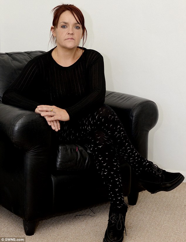 Recovery: Charlotte Small who was left with injuries so severe after the attack that police thought they had been called to a murder scene