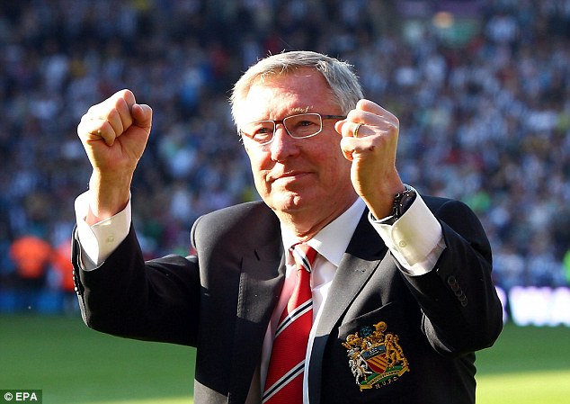 Pundit: ITV hope to team up Sir Alex Ferguson with his old captain, Roy Keane