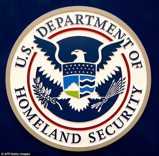 Hostile: A former manager at DHS said that 'everybody in the office is afraid' of Kimatha