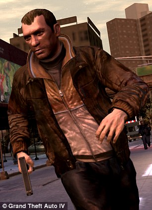 Just before shooting his grandmother, the boy was playing Grand Theft Auto IV. The story for the game revolves around a war veteran from Eastern Europe who comes to the U.S. and gets swept up gangs, crime and corruption