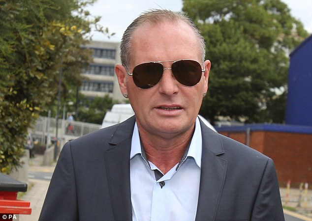 Q&A: Paul Gascoigne will answer fans' questions on a UK tour