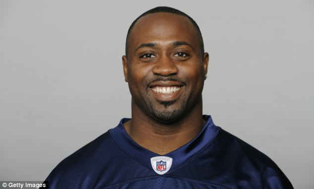 Former NFL linebacker Jamie Winborn, 34, has been missing since Friday morning when his wife called police and told them she was worried about his behavior