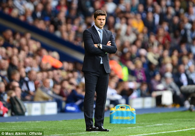 Influence: As a fellow Argentine, Mauricio Pochettino should be able to sway Piatti