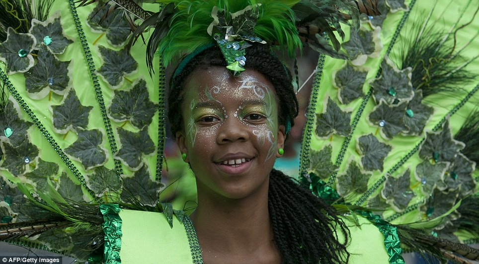 Music is at the heart of Notting Hill Carnival, and both traditional and contemporary sounds fill the air for miles around