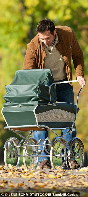 Should buggies be banned from public places?