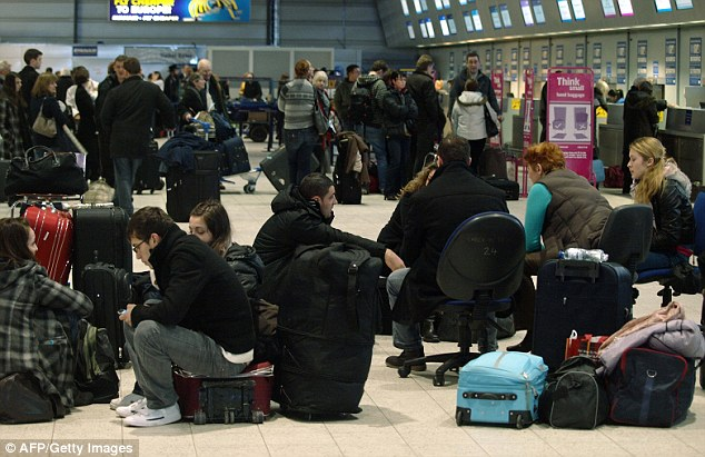 Confusion over rules: There are some grey areas concerning compensation for delayed flights
