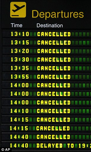 Know your rights: Passengers should start collecting evidence as soon as their flight has been delayed for three hours or more