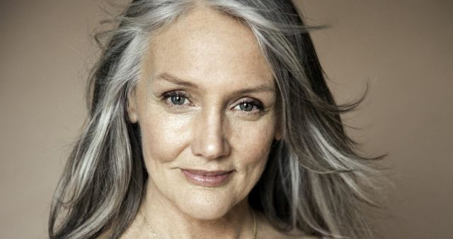 Before... American model Cindy Joseph, 62, who did not start modelling until she was 49 and has boasted that 'what you see is what you get'
