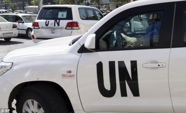United Nations S