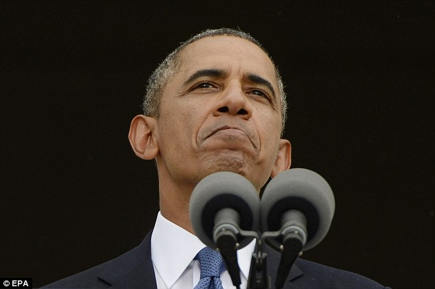 President Barack Obama signaled Wednesday the U.S. is moving toward a punitive strike of Syria for chemical attacks