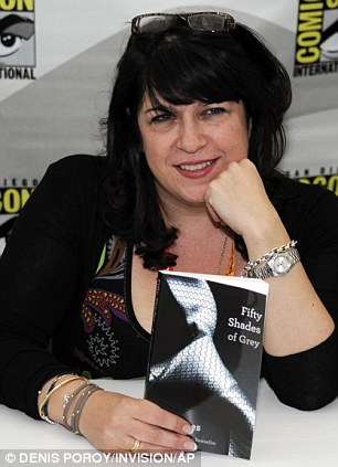 Daniel Mitchell is the brother of E.L. James - author of the best-selling Fifty Shades of Grey series