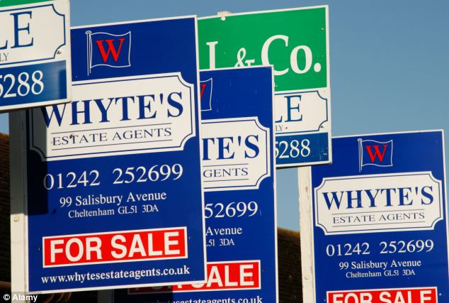 Haste: buyers may be rushing to buy a property before prices rise any further
