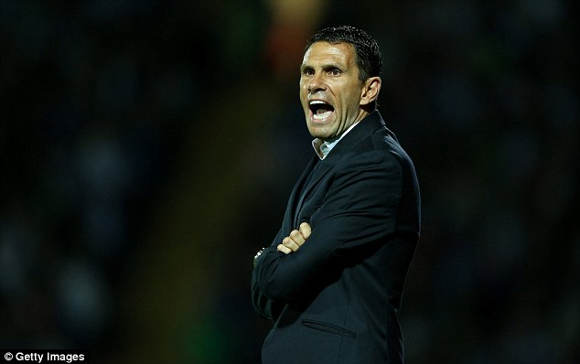 Premier return? Sacked Brighton boss could be in line for the manager's job at Newcastle United