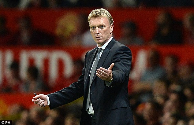 Fresh start: But David Moyes did not want to hand Jose Mourinho (below) an advantage by selling Rooney