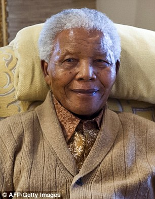 Nelson Mandela has been discharged from hospital despite his 'critical and unstable' condition