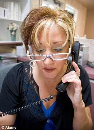 GPs have admitted letting receptionists act as 'telephone triage' to decide which patients get urgent appointments, according to a new survey