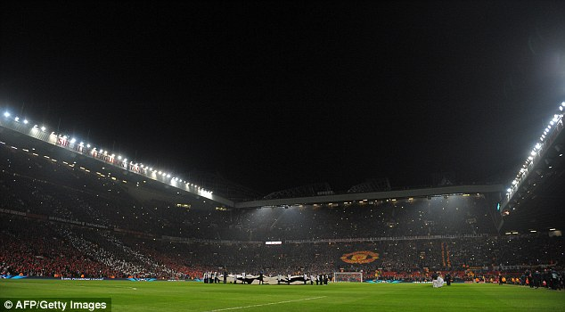 European nights: Ferguson had vast experience in the Champions League, but how will Moyes cope?