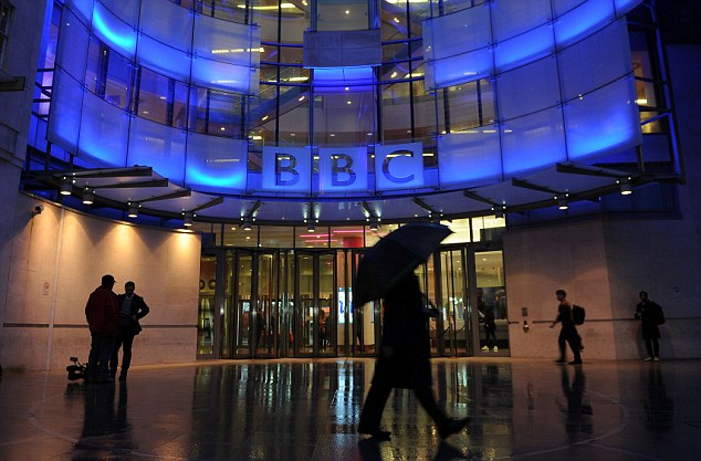 Changes: Minister hope to axe the BBC Trust so the Corporation can be regulated by Ofcom