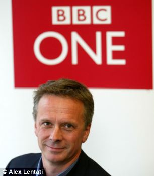Peter Fincham quit as BBC1 Controller in 2007