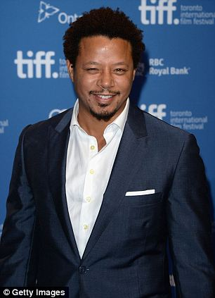 Actor Terrence Howard says women who don't use wet wipes are 'unclean'
