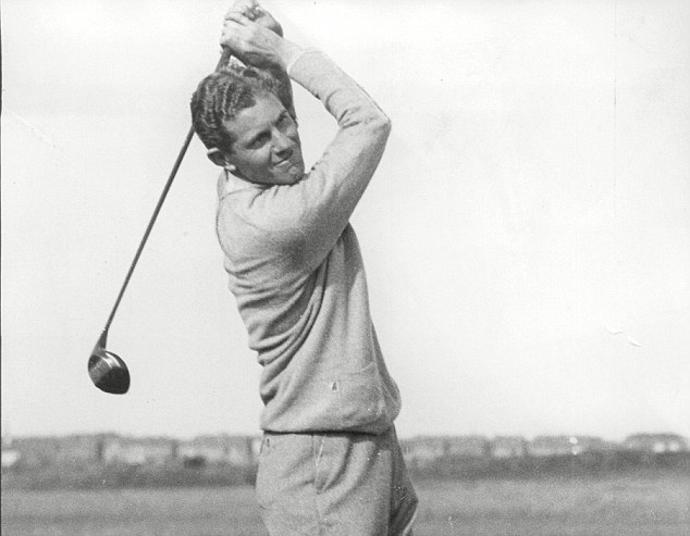 Found! The Missing Green Jacket had belonged to golfer Horton Smith who won the first Masters championship