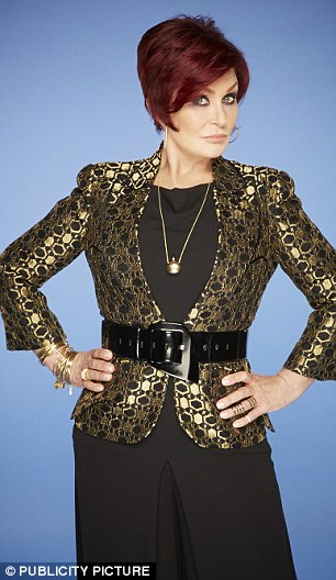 The X Factor: Sharon Osbourne and Jane Fonda were also praised for their style