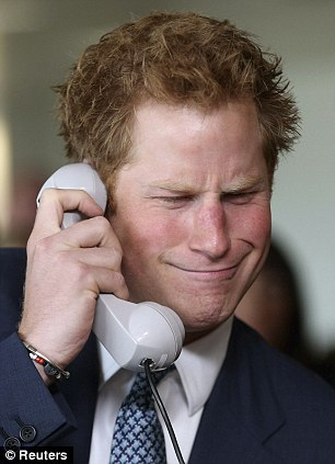 'I think you can do better': The Princes played hard ball with callers to get larger donations