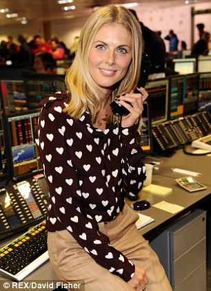 Putting her heart into it: Donna Air turns her hand to brokering