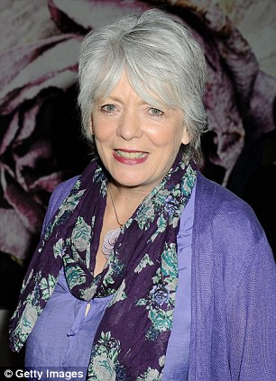 Alison Steadman, 66, said she has no time for expensive face creams