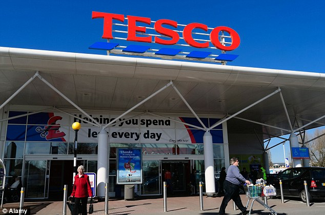 Staff at four out of 12 Tesco shops offered a warranty. The information given was unhelpful in two cases with one involving hard-sell tactics
