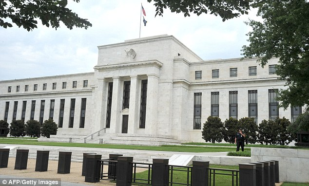 All change? Appointment of next US Federal Reseve boss could coincide with announcement of cuts to its massive stimulus programme