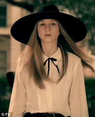 Strange brew: Sarah Paulson and Taissa Farmiga will return to the American Horror Story series as  witches with issues to work out