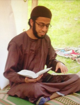 Bilal Taufiq Sattar who died with his brother Jamal and his mother in the Leicester house fire